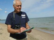avian boultism monitoring volunteer